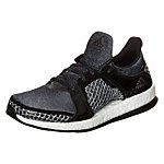 adidas Pure Boost X Fitnessschuhe Damen schwarz / blau