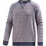 Mavi Sweatshirt Herren rot/blau
