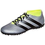 adidas ACE 16.3 Primemesh Fußballschuhe Herren silber / schwarz