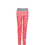 Nike Legend Printed Tights Mädchen pink / lime / grau