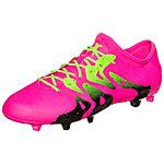 adidas X 15.2 Fußballschuhe Herren pink / lime