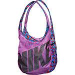 Nike Graphic Reversible Sporttasche Damen lila / blau / rot