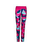 Nike Legend Printed Tights Mädchen pink / blau / grau