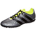 adidas ACE 16.3 Fußballschuhe Herren silber / schwarz