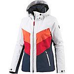 Bogner Fire + Ice Sierra Skijacke Damen weiß