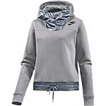 Nike Advanced Hoodie Damen anthrazit
