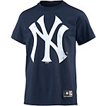 Majestic Athletic New York Yankees T-Shirt Herren dunkelblau