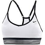 Nike Pro Indy Cool Sport-BH Damen weiß