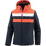 Bogner Fire + Ice Camaro Skijacke Herren marine/rot