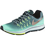 Nike Air Zoom Pegasus 33 Shield Laufschuhe Damen mint/türkis/gold