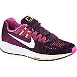 Nike Air Zoom Structure 20 Laufschuhe Damen pink/lila
