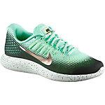 Nike Lunarglide 8 Shield Laufschuhe Damen mint/türkis/gold