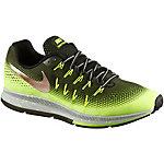 Nike Air Zoom Pegasus 33 Shield Laufschuhe Herren neongelb/khaki/gold