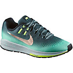 Nike Air Zoom Structure 20 Shield Laufschuhe Damen mint/türkis/gold
