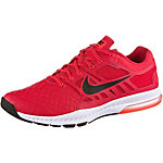Nike Zoom Train Complete Fitnessschuhe Herren rot