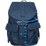 Herschel Dawson Daypack dunkelblau / blau