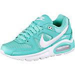 Nike Air Max Command Sneaker Mädchen türkis/weiß