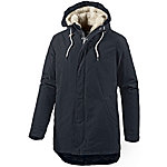 Ragwear Mr Smith Kapuzenjacke Herren schwarz