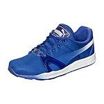 PUMA XT S Sneaker Kinder blau / weiß
