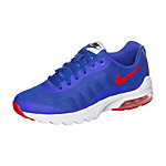 Nike Air Max Invigor Sneaker Kinder blau / rot / weiß