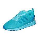adidas ZX Flux ADV Sneaker Kinder blau