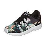 adidas ZX Flux Millenium Falcon Sneaker Kinder schwarz / grün