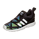 adidas ZX Flux 360 Xenopeltis Sneaker Kinder schwarz / bunt