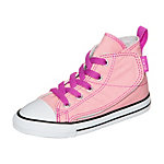 CONVERSE Chuck Taylor All Star Simple Step Sneaker Mädchen rosa / pink / weiß