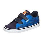 PUMA 1948 Lo Vulc Superman Sneaker Kinder dunkelblau / blau
