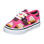 Vans Authentic Late Night Sneaker Mädchen pink / bunt