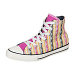 CONVERSE Chuck Taylor All Star High Sneaker Mädchen bunt