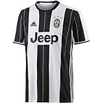 adidas Juventus Turin 16/17 Heim Fußballtrikot Herren weiß