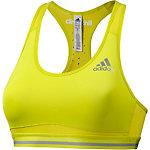 adidas Sport-BH Damen gelb