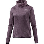 Nike Thermal Sphere Element Laufshirt Damen violett