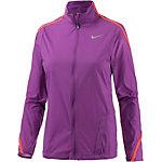Nike Impossibly Light Laufjacke Damen lila