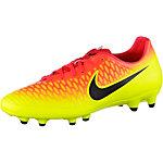 Nike MAGISTA ONDA FG Fußballschuhe Herren orange/schwarz/gelb