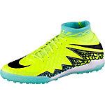 Nike HYPERVENOMX PROXIMO TF Fußballschuhe Herren gelb/schwarz