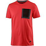 Nike Tech Hypermesh T-Shirt Herren rot