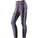 Nike Power Epic Lux Lauftights Damen bunt