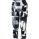 adidas Tights Mädchen schwarz/weiß