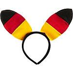 ID Merchandising Fanartikel schwarz/rot/goldfarben