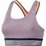 Nike Pro Classic Sport-BH Damen flieder