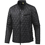 REPLAY Steppjacke Herren schwarz