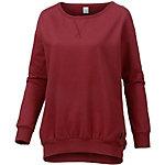 iriedaily Sweatshirt Damen rot