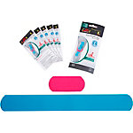 Body Concept Runners-Edition Knie Kinesiologisches Tape -