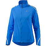 Nike Impossibly Light Laufjacke Damen hellblau