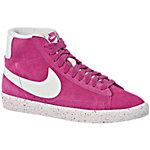 Nike Blazer Mid Sneaker Damen pink