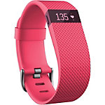 FitBit Charge HR Fitness Tracker pink