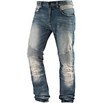 M.O.D Pascal Straight Fit Jeans Herren used denim