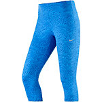 Nike Power Epic Run Lauftights Damen graublau